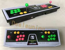 NEW Pandora box 4s Metal double stick arcade console 680 video games all in 1pcb