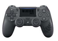 The Last Of Us Part II 2 Limited Edition Dualshock 4 Wireless Controller PS4