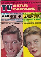 Tv Star Parade Ann Margret Elvis Presley December 1963 062919nonr