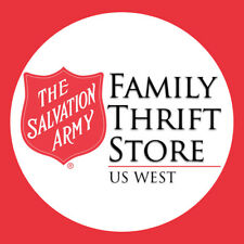 Salvation Army Online Store-US West
