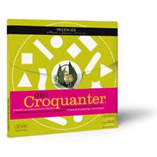 Kit Geo Croquanter (8 plantillas). Albert y Ferran Adrià