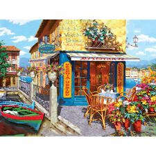 100 Pieces Jigsaw Puzzles Educational Puzzle Toys Landscape For Kids Adults NEW