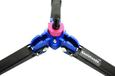 """Monopod Holder Support Base Three Feet Support Stand With 3/8""""Screw"""