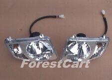 FULL LED Headlight Assembly Tomberlin E-Merge Head Light Emerge Front Light