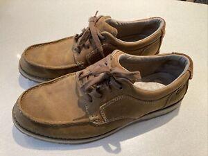 Clarks Men's Comfy Shoes UK 9G EU 43