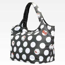 JAPAN HELLO KITTY POLKA  DOT FASHION WOMEN'S BAG TOTE BAGSSCHULTERTASCHE- 578231