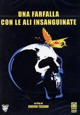 Una Farfalla Con Le Ali Insanguinate (1971) DVD