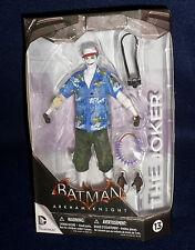 DC Collectibles Batman: Arkham Knight THE JOKER Action Figure 13 Direct Comics