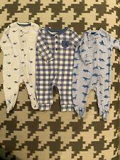 Baby Gap Size 0-3 Month Baby Boy One Piece