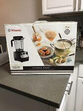New listing vitamix 5300 blender Black
