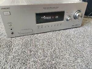 Sony STR-DG500 6.1 Multi Channel Home AV Surround Receiver Amp Amplifier HiFi
