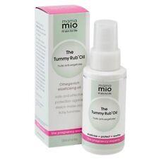 Mama Mio The Tummy Rub Oil Omega-Rich Elasticising Oil Stretch Marks 4.1 fl oz