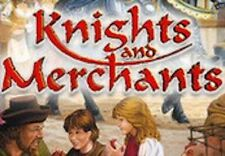Knights and Merchants Steam CD Key