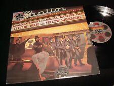 THE BEATLES<>REEL MUSIC<>Lp vinyl<>Canada Pressing~CAPITOL SV 12199