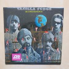 VANILLA FUDGE Renaissance UK 1st press vinyl LP Atlantic 588 110 1968 Ex