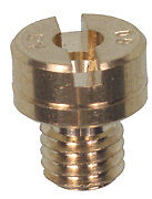 """HARDDRIVE 10//PK H-BAR WIRING RETAINERS 1 //2/"""" HOLE OE#70345-84 31-0002-10"""