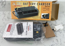 Activ Energy Universal Battery Charger MW3398 For NiCd & NiMH Batteries Unused
