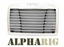 CHROME Grill Grille Freightliner Century 2003 2004 2005 2006 2007 2008 G10 9