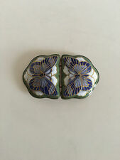 Royal Copenhagen Anton Michelsen Belt Buckle No 336 by Christian Thomsen
