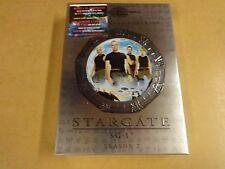6-DISC DVD BOX / STARGATE SG-1- SEIZOEN 7 / SEASON 7