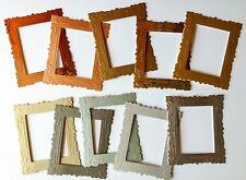 Marianne Decorative Die-cut And Embosssed Frames (metallic mix)