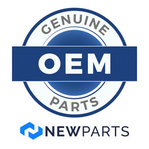 Genuine OEM Fuel Injection Throttle Body Mounting Gasket for Nissan 16175EA000