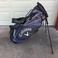 Callaway Xtreme Golf Stand Bag 7-Way