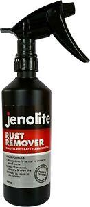 JENOLITE Rust Remover Liquid Trigger Spray - 500g
