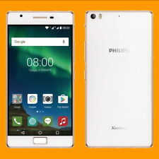 "Philips Xenium X818 3+32GB 16MP PDAF FM 5.5"" Dual SIM Standby Android Smartphone"