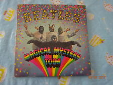 Magical Mystery Tour - The Beatles 2 x single vinyl records & booklet Vintage