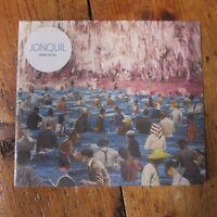 Jonquil - Point of Go CD Album Brand New Sealed Free UK P+P