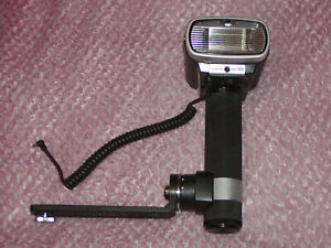 Toshiba QCC10S  hammerhead flash. Excellent condition.