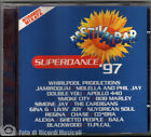 FESTIVALBAR 97 SUPERDANCE Mint Come Nuovo