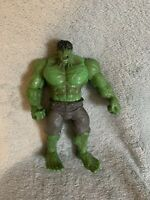 "**Rare**The Incredible Hulk 6""Figure Marvel Comics 2007"
