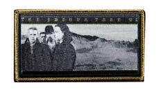 U2 Joshua Tree Sublimation Iron On Patch - Music Band 150-U
