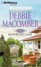 Cedar Cove: 204 Rosewood Lane 2 by Debbie Macomber (2013, CD, Abridged)