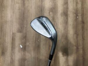Cleveland RTX 4 60 deg wedge like new