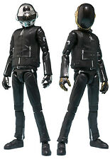 Bandai DAFT PUNK Collection_GUY-MANUEL DE HOMEM-CHRISTO and THOMAS BANGALTER_MIB