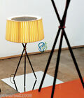 LT- Simplicity Beige Metal+Cloth Height 69cm Creative Bedside Light Table Lamp