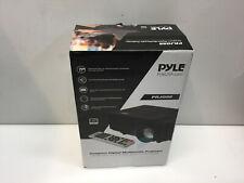 Pyle Prjg88 1080p Usb/Hdmi Compact Digital Multimedia Projector