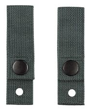 FOLIAGE MICH Helmet Goggle Straps FOR KEVLAR & PAGST HELMET 9657 #2