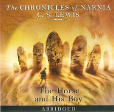 C. S. Lewis - The Horse and His Boy (2xCD A/Book 2003) Narnia #3