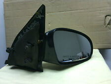 1996 - 2002 Saturn SL1  RH passenger side door mirror manual remote  OEM