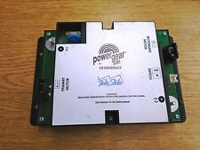 Power Gear Slide Out Controller 1510000043
