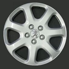 """Peugeot 407 Expert E7 Taxi Style ONE 16"""" Wheel Trim PEU 474 AT"""
