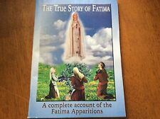 The True Story of Fatima - FREE Shipping! - NEW