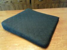 Memory Foam Wedge Back Support Cushion Pillow Office Home Car Seat Orthopedic