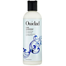Ouidad Curl Quencher Moisturizing Conditioner for Dry Hair 8.5 oz
