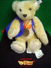 STEIFF UFDC 50th Anniversary 1999 Luncheon Teddy Bear USA Limited Edition