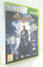Batman Arkham Asylum - Xbox 360 (classics)